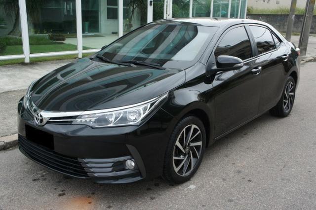 Toyota Corolla XEI 2.0 Flex 2018 Blindado