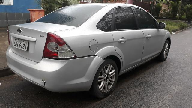 Vendo Focus Sedan 2012 - Foto 5