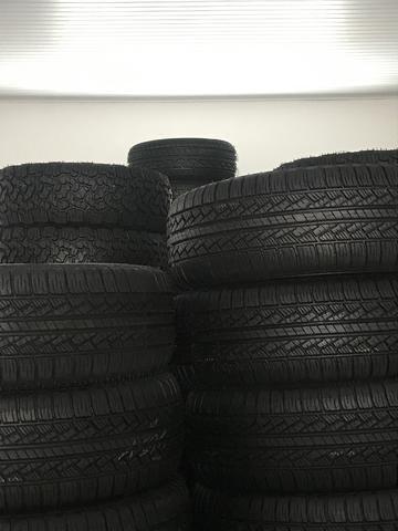 Máxima garantia remold grid pneus
