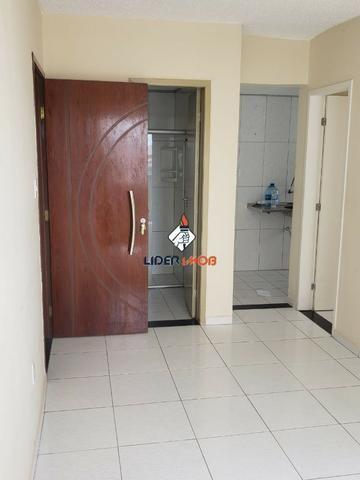 Apartamento residencial para venda, mangabeira, feira de santana, 2 dormitórios, 1 sala, 1 - Foto 8