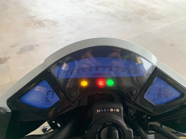 Honda CB1000r 15/15 com 11.950km - Foto 8