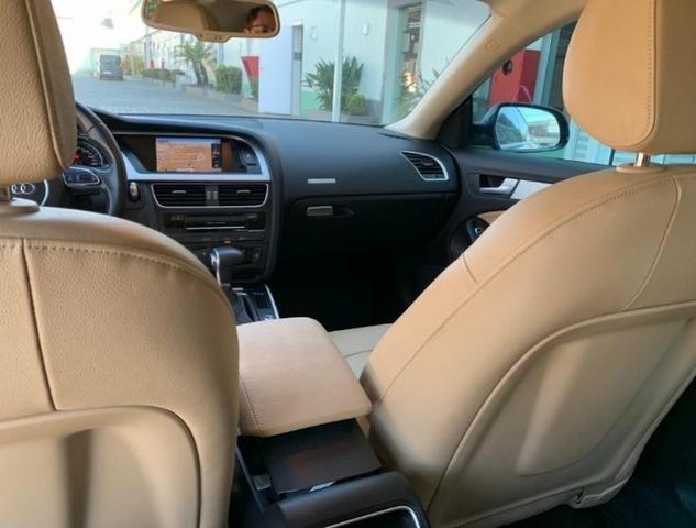 Audi A5 ambiente 1.8 170 CVS 2016 55.000 km - Foto 13
