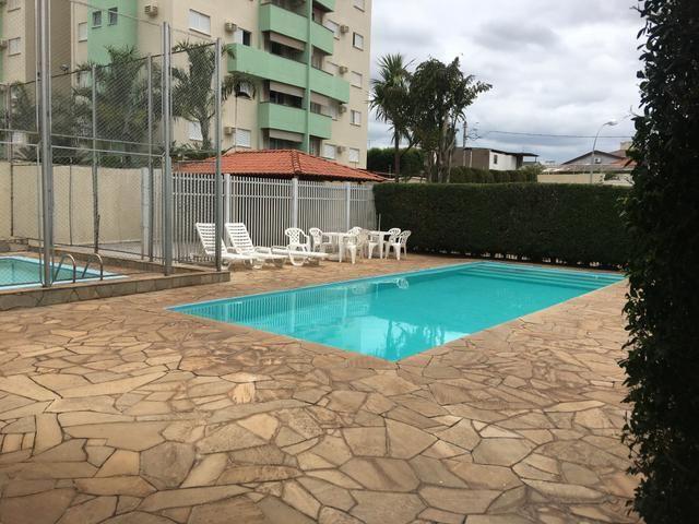 Apartamento planejado com 3 quartos e Piscina - Foto 14