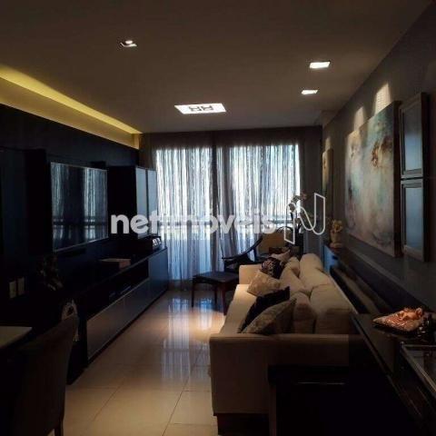 Apartamento à venda com 3 dormitórios em Meireles, Fortaleza cod:711481 - Foto 8