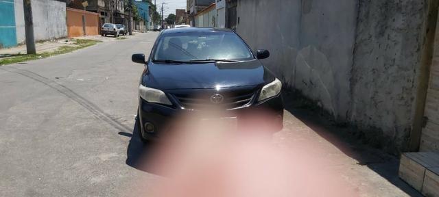 Corolla 2012 GLI automatico