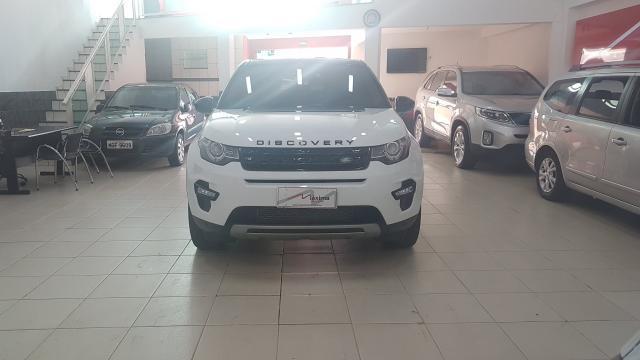 LAND ROVER DISCOVERY SPORT 2015/2016 2.0 16V TD4 TURBO DIESEL HSE 4P AUTOMÁTICO - Foto 10