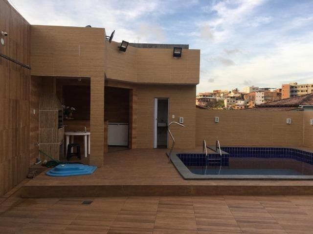 Vendo linda casa de Condomínio com 4 Quartos !! - Foto 8