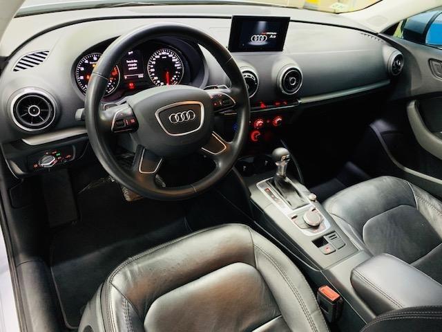 Audi A3 1.4 tfsi sedan ambiente 16v flex 4p tiptronic - Foto 4