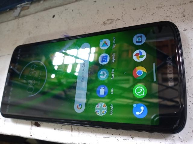 Moto G6 play - Foto 5