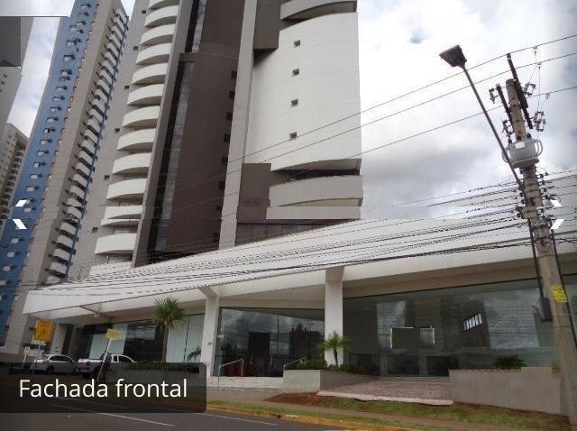 Amplo Espaço Comercial em frente ao Shopping Campo Grande Edifício Grand Tower - Foto 19