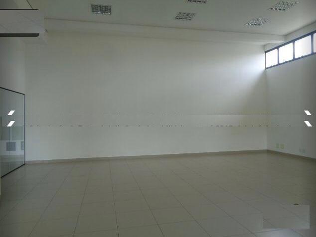 Amplo Espaço Comercial em frente ao Shopping Campo Grande Edifício Grand Tower - Foto 6