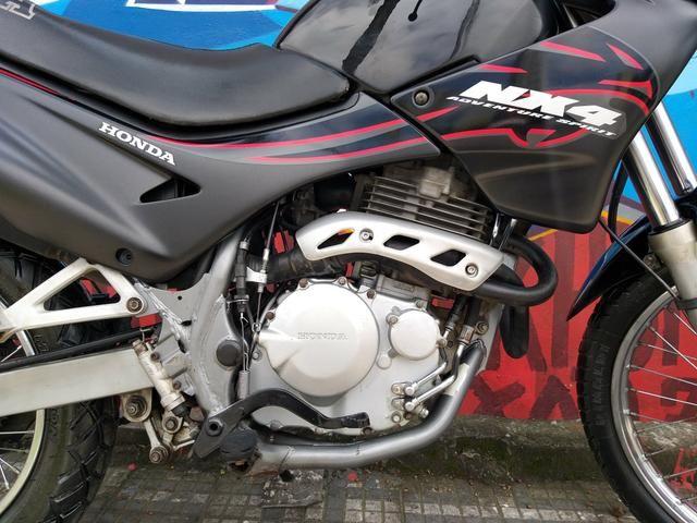 Honda nx4 falcon 2007 - Foto 5