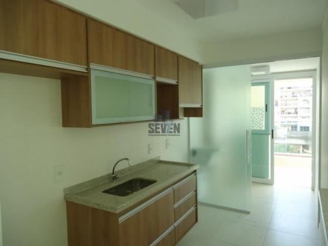 Apartamento à venda com 3 dormitórios em Jardim amalia, Bauru cod:1256 - Foto 4