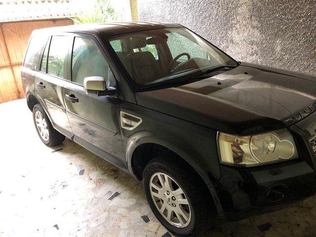 Land Rover Freelander2 SE 2009! Interior Bege!