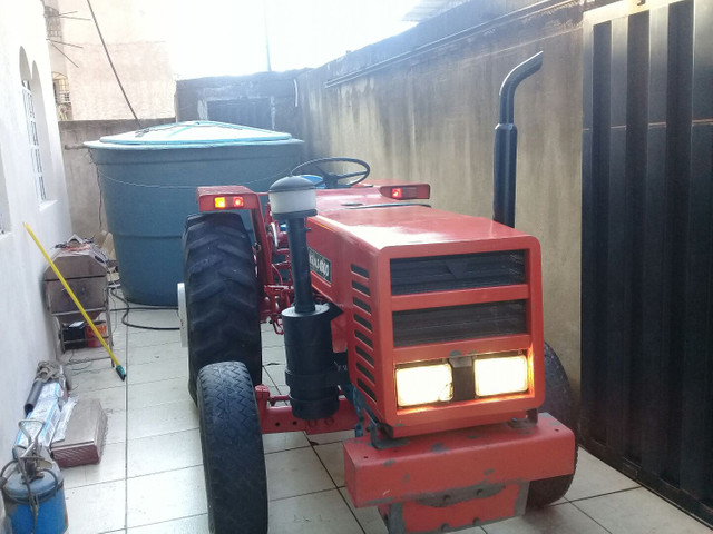 Vendo trator agrale 4300 - Foto 6