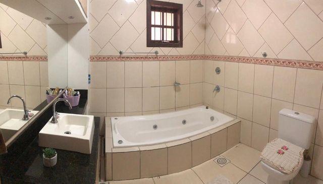 Casa em Gravataí Alto Padrão 5 Dorm. Aceita Sítio no Negócio - Peça o Vídeo pelo Whatsapp - Foto 5