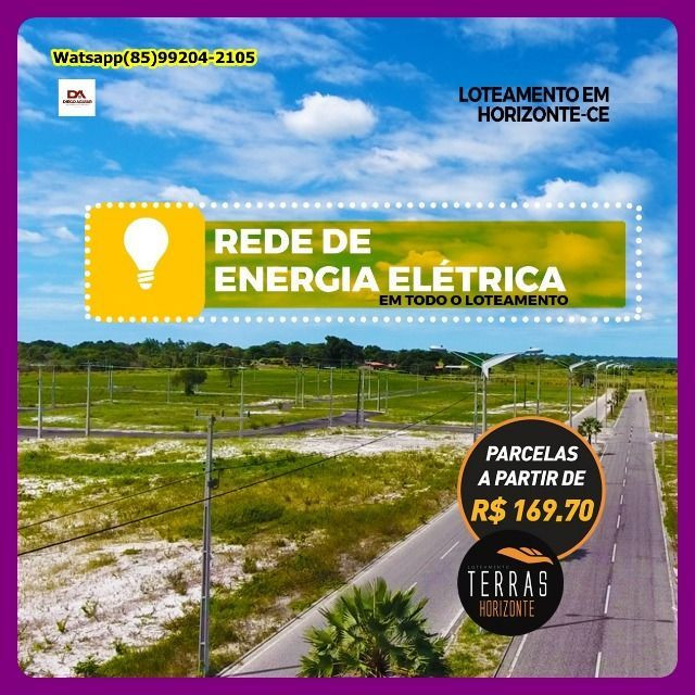 Loteamento Terras Horizonte*@@*!! - Foto 15