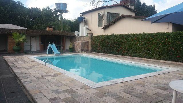Casa em Cond. em Aldeia Km 11 -3 Qrts 1 Suíte 87m² - Foto 4