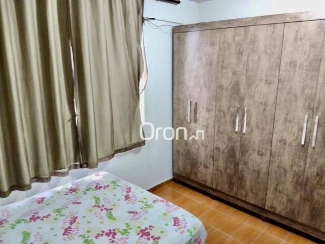 Apartamento à venda, 52 m² por R$ 120.000,00 - Cidade Jardim - Goiânia/GO - Foto 8