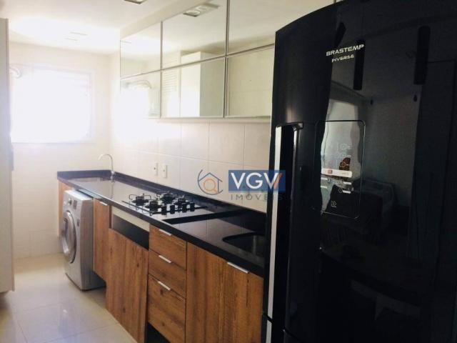 Apartamento com 1 dormitório à venda, 52 m² por R$ 525.000,00 - Vila Regente Feijó - São P - Foto 19