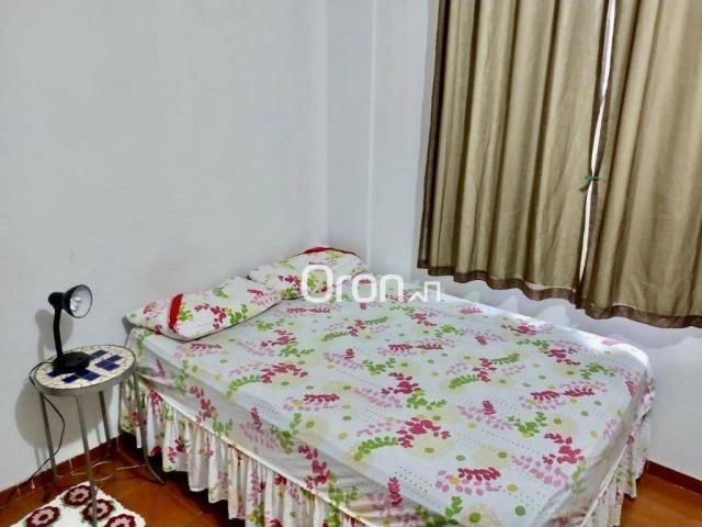 Apartamento à venda, 52 m² por R$ 120.000,00 - Cidade Jardim - Goiânia/GO - Foto 9