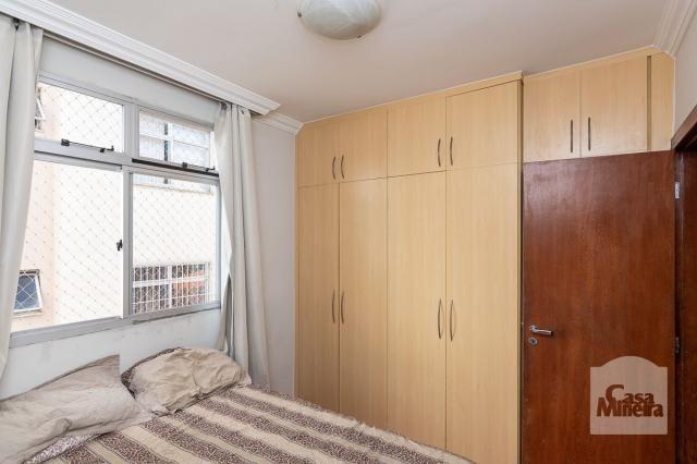 Apartamento à venda com 4 dormitórios em Monsenhor messias, Belo horizonte cod:257472 - Foto 12