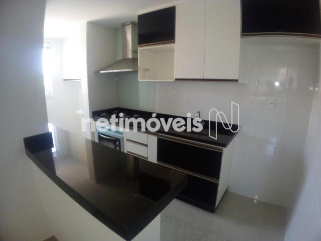 Apartamento à venda com 3 dormitórios em Ana lúcia, Sabará cod:500053 - Foto 7