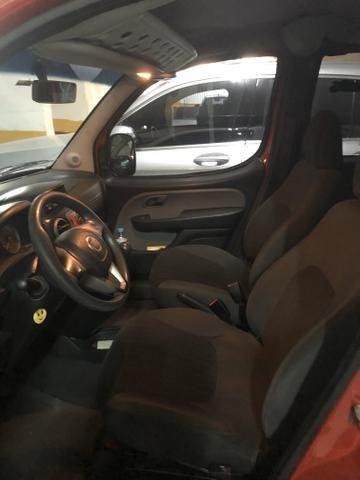 Fiat Doblò 2014 Essence 1.8 6 Lugares Aceito Trocas Moto ou Carro - Foto 5