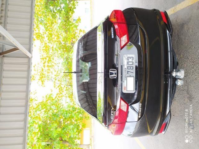 Honda City EX/2015 com 38.000 km rodados - Foto 6