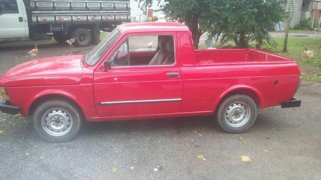 Fiat 147 Pick Up Todas 1984 726058075 Olx
