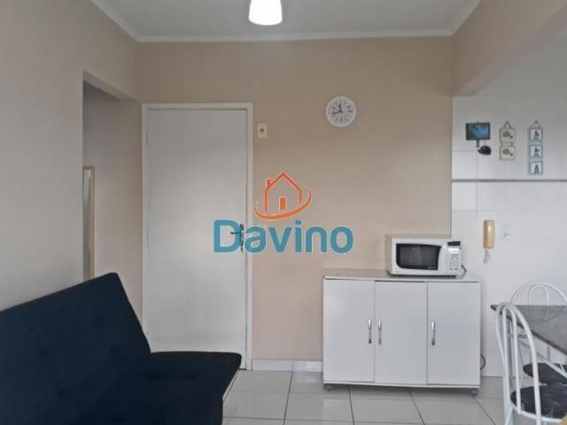 Apartamento com 1 dorms em Praia Grande - Aviação por 165 mil à venda - Foto 4