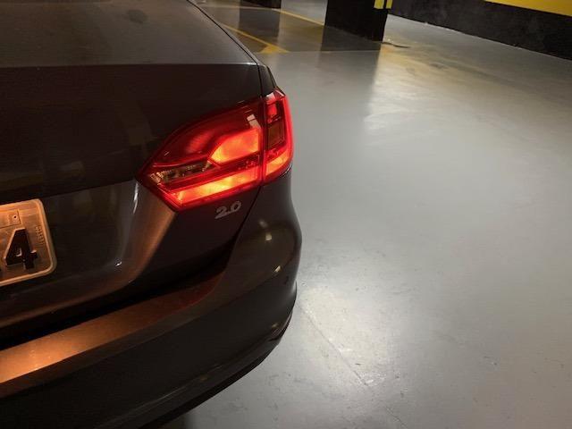 VW Jetta 2.0 confortiline unico dono