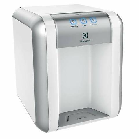 Purificador de água eletrolux pe11b branco - Foto 2