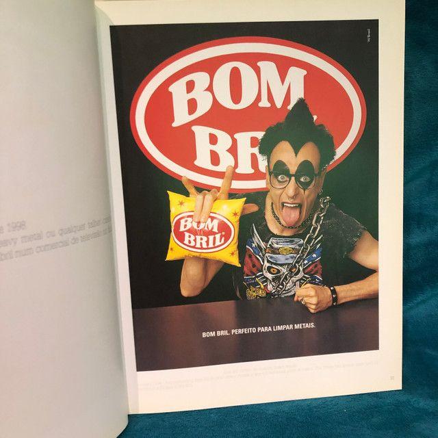 Soy Contra - Capas de Revista - 1001 Anúncios de Bombril - Foto 3