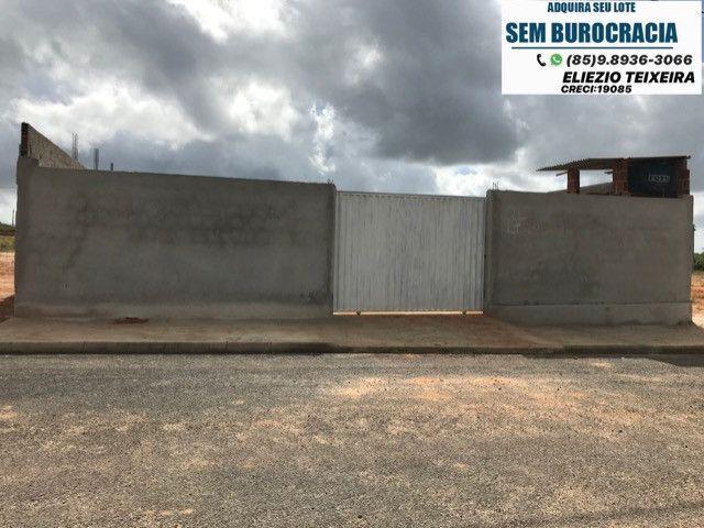 Lotes liberado para construção na 1º parcela paga! - Foto 17