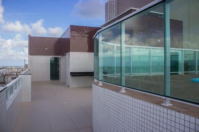 Apartamento com 03 quartos bem localizado no Bairro Jardim Cidade Universitária - Foto 4