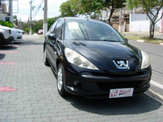 Peugeot 207 XR S 1.4 2009 - Foto 2