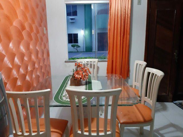 Vendo apartamento no Ed Tangaroa em salinas Rua H  3 suítes estudo permuta leia o anuncio  - Foto 6