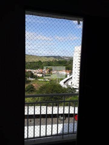 WT Apartamento com 2 dormitórios,Jardim Americano - São José dos Campos/SP - Foto 2