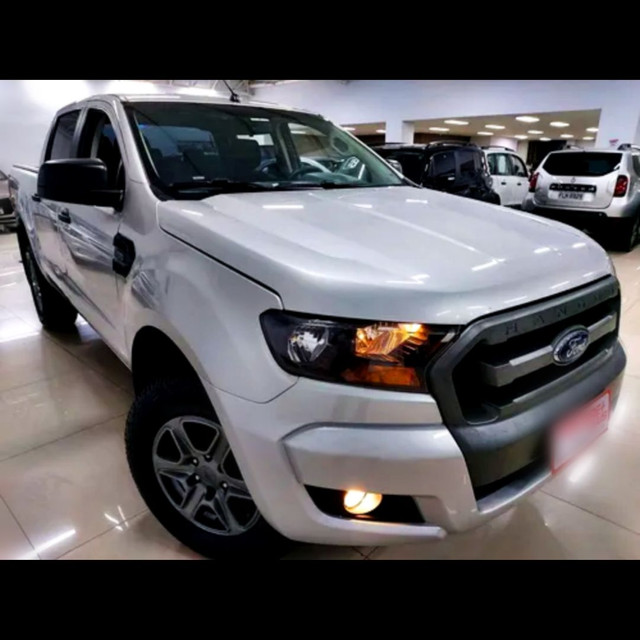 REPASSE Ford Ranger 2.2 XLS 4X4 CD 16V DIESEL 4P MANUAL<br><br>