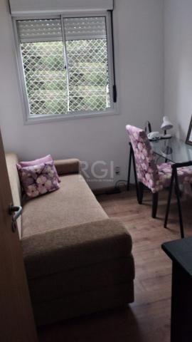 Apartamento à venda com 3 dormitórios em Jardim carvalho, Porto alegre cod:LI50879256 - Foto 13