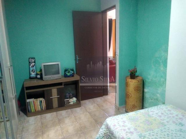 Casa 2 quartos sendo 1 suíte Novo Jardim Oriente Valparaíso Goiás - Foto 10