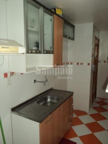Apartamento à venda com 2 dormitórios em Campo grande, Rio de janeiro cod:S2AP6253 - Foto 16