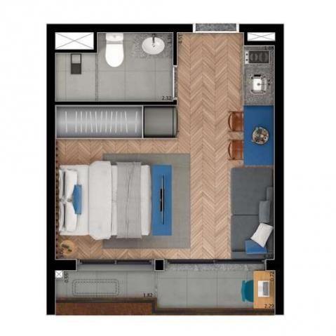 OY Campo Belo - Studio e 1 dormitório com ótima localização em Campo Belo, SP - Foto 4