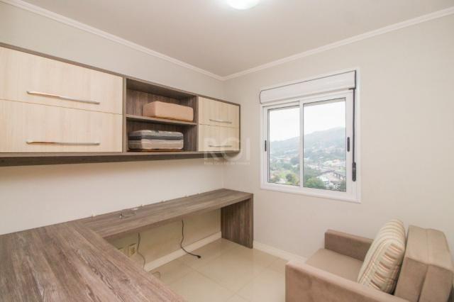 Apartamento à venda com 3 dormitórios em Partenon, Porto alegre cod:EL56356927 - Foto 18