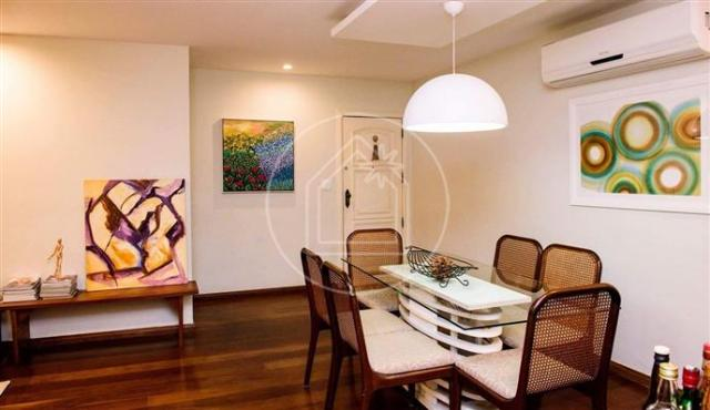 Apartamento à venda com 3 dormitórios em Icaraí, Niterói cod:826604 - Foto 5