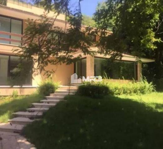 Casa com 4 dormitórios à venda, 6064 m² por R$ 6.468.000,00 - Itanhangá - Rio de Janeiro/R