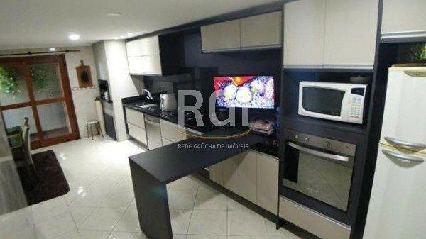 Casa à venda com 5 dormitórios em Jardim sabará, Porto alegre cod:OT6129 - Foto 6