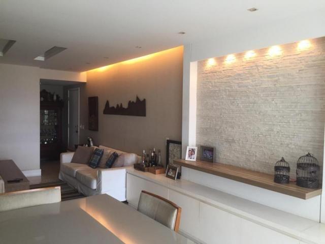 Apartamento para Venda em Rio de Janeiro, Jacarepaguá, 3 dormitórios, 1 suíte, 3 banheiros - Foto 2