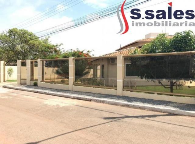 Ótima casa em Arniqueira com 4 Suítes - Lote em 1250m² - Lazer Completo - Brasília DF - Foto 7